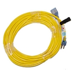 Generic Yellow Cord 925Y Replaces ProTeam Cord 50' Yellow With Cord Wrap #101678