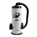 "ProTeam AviationVac Backpack Vacuum Cleaner with Aviation 1 1/4"" Kit- 103024"