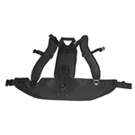 Proteam Backplate 2 Piece With Ergo Strap
