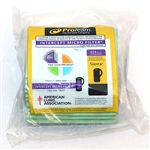 ProTeam 10-pack Bag 454 sq. in. for Sierra 103227