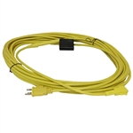 Proteam Yellow 50' Cord for Procare 1500 15xp 104284