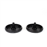 ProTeam Wheel, Rear 2pk, 1500XP  #104306