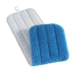 e-cloth #10621 Replacement Deep Clean Mop Head For e-cloth Deep Clean Mop and AquaSpray Deep Clean Mop.