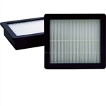 PROTEAM 107315  Super Coach Pro 6/10 HEPA Filter (2 PK)