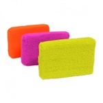 Casabella Micro Sponges Assorted 3 Pack