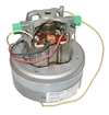 Ametek Motor 2 Stage 5.7 Thru Flow 2SP 5/W 12  FQ Wires are Red,White,Blue,Yellow,Black