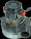 Lamb Ballbearing Motor 2 Stage 5.7 Bypass Tangential Discharge 120V