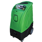Mosquito 12 Gallon 2-Stage Commercial Carpet Extractor - with 2000 Watt Heater Machine Only, 12G-2202H