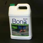 Bona Hardwood Floor Cleaner One Gallon Bottle Refill