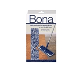 "Bona MicroPlus Replacement Dusting Pad (4""x15"")"