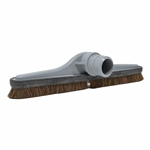"Generic Commercial 14"" Slotted, Horse Hair, Floor Brush 14-1502-05 for Backpack Vacuum 107328"