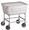 Antimicrobial Basket Liner for E, D & G Baskets , # 142