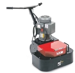 MK Diamond DDG-5 -5 HP 230V singe-phase Double Disc Floor Grinder # 158780