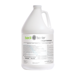 BactiBarrier, Antimicrobial, Detergent And Disinfectant Case of 4- 1 Gallon Bottles, 1683-2317