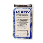 Kirby Generation 4 and 5 Vacuum Bags 3 pack