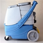 EDIC 2000CX-HR Galaxy Carpet Extractor, 12 Gallon, 500 PSI Adjustable, Dual 3-Stage, Single Cord, Heat Ready