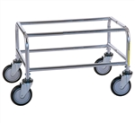 Large Laundry Cart Base, # 200C