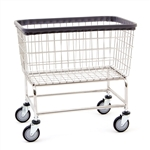 Large Capacity Laundry Cart, # 200F