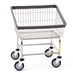 Large Capacity Front Load  Laundry Cart, # 200S