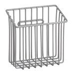 BP Cuff Basket (Wall Mount), # 2201