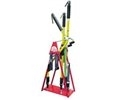 Edco 27075 ALR Chisel Scaler Accessories  DISPLAY STAND