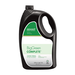 Bissell 128 oz. Big Green Complete Formula Cleaner & Defoamer