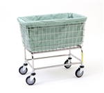 R&B Wire Antimicrobial Basket Liner for H Basket