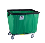 R&B Wire 6 Bushel Permanent Liner Basket Truck