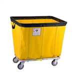 R&B Wire 8 Bushel Permanent Liner Basket Truck