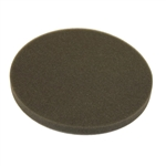 Hoover Exhaust Foam Filter, UH20040, 440001620