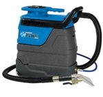 Sandia 50-3100, Super Spot-Xtract 3 Gallon Carpet Extractor with Stainless Steel Hand Tool  Tool, 100 PSI, No Heat