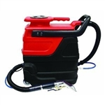 Sandia 3 Gallon Indy Carpet Extractor Auto Detailing Machine with HEAT, 50-7000
