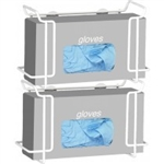 Double Wire Glove Box Dispensers (1 Each), # 552