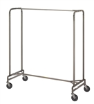 60 Single Garment Rack, # 715