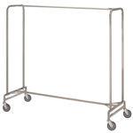 72 Single Garment Rack, # 721