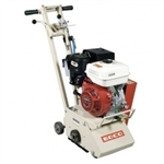 "Edco 79300 Gas 8"" Walk Behind Scarifier 9 HP Honda Engine, # CPM8-9H/CPM-8G"