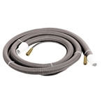 "Prochem Century 400 Carpet Extractor 25' x 1.5"", 500 PSI Hose Set, 8.624-189.0"