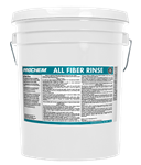 Prochem ALL FIBER RINSE PL B109, 5 Gallon Pail