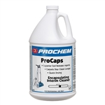 Prochem S745 PROCAPS CLEANER 4x1 GAL CASE
