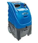 Sandia Sniper 12 Gallon Commercial Carpet Extractor Adjustable 500 PSI Pump Dual 3-Stage with Heat 80-3500-H