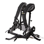 ProTeam 840011 FlexFit Complete harness assembly for Super CoachPro vacuum cleaners​