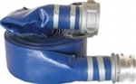 BE Pressure 85.400.085 Hose Kit,Discharge 50Ft 2""