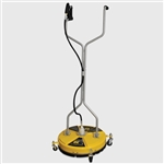 "BE Pressure Whirl-A-Way Semi-Pro 20"" Surface Cleaner 85.403.011"
