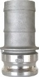 "BE Pressure 90.394.100 Adapter, 1"" Male Barb"