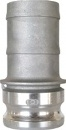 "BE Pressure 90.394.200 Adapter, 2"" Male Barb"