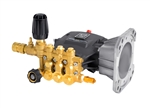 Simpson AAA TRIPLEX PLUNGER PUMP KIT,4200 PSI @ 4.0 GPM #90034
