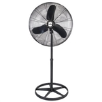 "Air King 99533 24"" Quiet Oscillating Pedestal Fan"