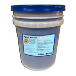 Agent Blue Soft Wash Heavy Duty, Water-Based, Biodegradable Degreasor, 5x Concentrate, 5 Gallons
