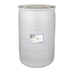 Agent Blue Soft Wash Heavy Duty, Water-Based, Biodegradable Degreasor, 5x Concentrate, 55 Gallons