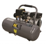 BE Pressure AC702 2 Gallon Oiless Compressor Single Stage, AC072